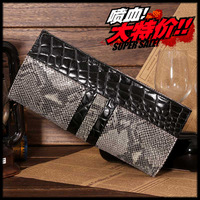 Day clutch female 2014 women's handbag fashion cowhide clutch bag fashion shoulder bag genuine leather evening bag small bag