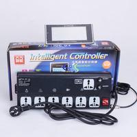 Free shipping Sensen limorium intelligent controller switch socket long tank pc board drag line board 700mm switch socket