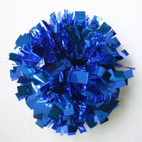 Free Shipping Game pompoms ( 20 pieces/lot) Cheering pom pom High quality Cheerleading products Color can choose