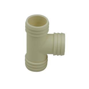 Drainage pipe double faced basin basin mop pool shower room barrel bathtub sewer plumbing hose tee(China (Mainland))