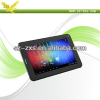 Zhixingsheng best 7 inch different types of tablets support 3G phone calling,Phone Android Tablets A13-3G