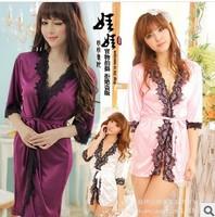 Женские ночные сорочки и Рубашки , SP0022