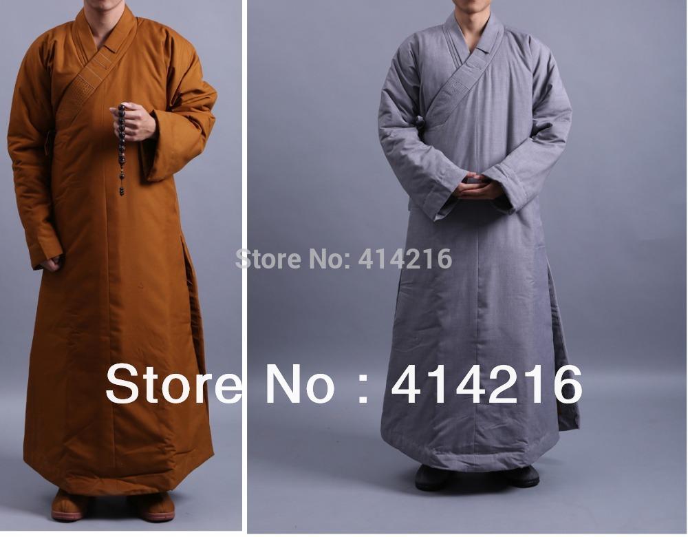 Одежда Буддистов