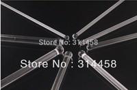 8pcs Glass Sounding Male Urethral Stretching Dilatator Crystal Urethral Plug Masturbators Sex Toy For Men L309