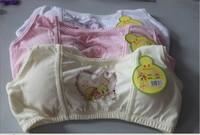 Students vest girls underwear bra