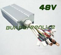 BLDC 48V 24mosfets e-bike motor controller
