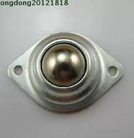 Long:70mm  25.4mm steel ball wheel Robot universal ball wheel