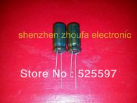Free shipping  Electrolytic capacitor 1000UF 35V 10*20