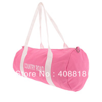 free shipping 4 Colors Travel Bag Luggage Handbag Portable One Shoulder Cross-Body Bag Large Capacity Boarding travel  Bag