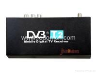 Thailand Standard Digital Terrestrial DVB-T2 Receiver DVB-T2 /Digital TV Receiver Box /Car TV box /DTV