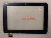 "7"" 7Inch Capacitive Touch Screen Digitizer Window Tablet PC N70 Dual Core Free Shipping"
