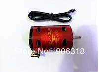 QuicRun 3650 13.5T 2760KV Sensored Brushless Motor