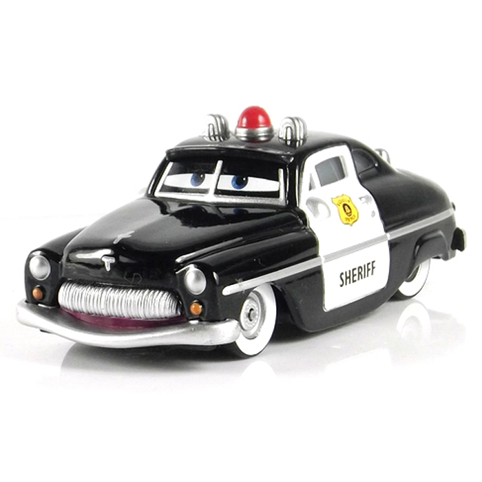 Toy Police Car Cars Funny Sheriff Police