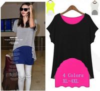 Женская футболка bat t LQ6905