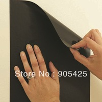 Home office Blackboard Removable Vinyl Sticker chalkboard Decal Peel & Stick on wall paper Mural Decal blackboard sticker