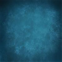 5X7ft Deepen Blue Chromakey Photography Muslin Digital Cloth Background Vinyl Backdrop