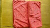 quick dry super absorbent towel 40X40cm 320gsm Micro fiber & Micro fibre Cleaning Cloth Free Ship