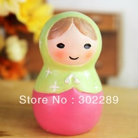 resin gift russian doll Russian products