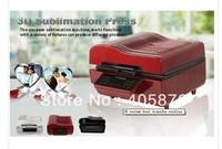 3D Multifunctional Sublimation Heat Press Machine/3D Vacuum Sublimation Heat Transfer Machine/Iphone case Vacuum Press