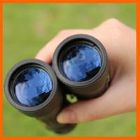 Free Shipping Outdoor Camp Hiking 22X32 Binoculars Telescopes Focus Bak7 Roof Prism Lens Glass