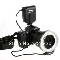 Meike LED Macro Ring Flash FC100 FC-100 For Canon Nikon Pentax Olympus Camera DSLR