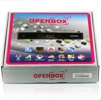 Free ship New sim card decoder OPENBOX X5 HD with DSTV africa