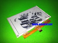 "Original new 7.1"" LB071WS1-RD02 E-ink E-book LCD screen For PRS-950 PRS-900 E-book LCD display Screen panel free shipping"