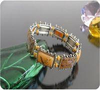 Min order $10 free shipping fashion accessories vintage bracelet bt , dark color , quality ,