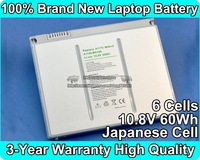 3-Year Warranty! Strong High Quality Laptop Battery For Apple A1175 MB133 MB134 MA895 MA896 MA609 MA610 MA601 MA600 MA464 MA463