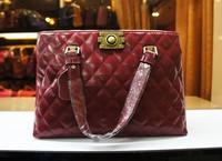 New 2015 Women messenger bag Women's fashion leather handbags designer Brand lady shoulder bag high quality BK70495