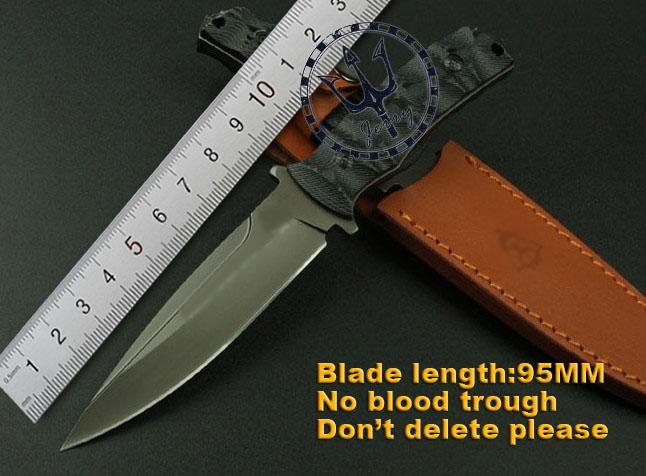 Охотничий нож Oem 5Cr13Mov OPS