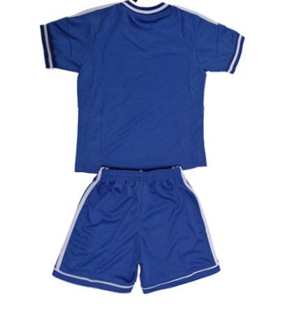 wholesale sports jerseys Chelsea FC home garments chelsea Youth soccer jerseys kids 2013 2014(China (Mainland))