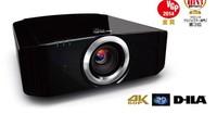 Ultra HD 4K projector 3840 X 2160 50000:1 3D HD home entertainment projector 1080P 4K/60p 3D D-ILA Projector DLA-XC5880RB movie