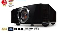 Ultra HD 4K projector 3840 X 2160 120000:1 3D HD home entertainment projector 1080P 4K/60p 3D D-ILA Projector DLA-XC7880RB movie