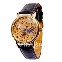 all 100%free shipping FUYATE Mens Sport Automatic Mechanical Watch Wrist Watch