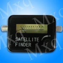 Satfinder ferramenta Finder For SatLink Sat Dish LNB DIRECTV Signal medidor automático satélite Pointer receiver para SATV televisão TV(China (Mainland))