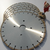 400mm Fast Speed Cutting Granite Circular Diamond Blade