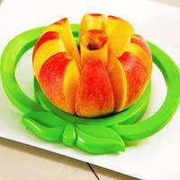 Creative Home multifunction stainless steel cut fruit fruit slicer B384