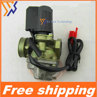 carburetor for The new Honda phase DIO50/17/18/27/28 DIO34 /35 For Louis 90 carburetor Motorcycle refit the general Freeshipping