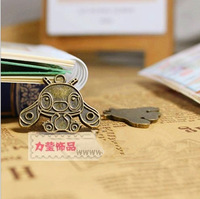 classic type cartoon dog  ZINC ALLOY  LUCKY Charms Zinc Alloy Pendants Accessories Jewelry Findings  FREE SHIPPING wholesale