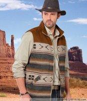 Atlas for men male wool cowboy hat fedoras