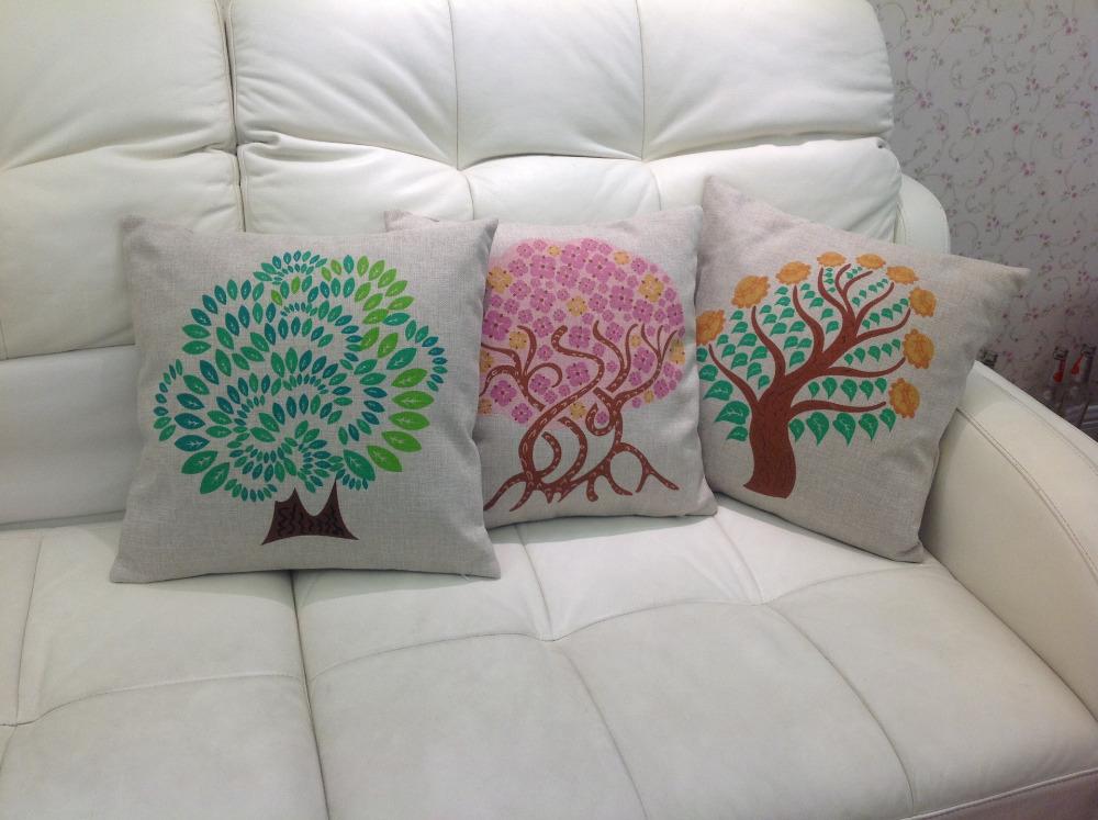 De hogar ikea almohada cubierta de almohadas para decorar - Almohadas en ikea ...
