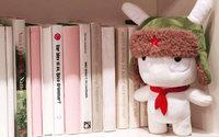 Valentine's Day gift!! Xiaomi mitu  rabbit, rabbit gift Mimi rabbit, xiaomi official website genuine original. Free Shipping