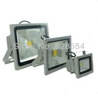 10W 20W 30W LED Flood Light Warm Cold White Lamps Waterproof IP65 Outdoor Garden Lighting 85-265V 220V