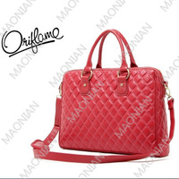 Hot Sale New 2013 Fashion Designer Brand Handbags Lady's Shoulder Bags Oriflame Laptop Bag Women Messenger Bag Items