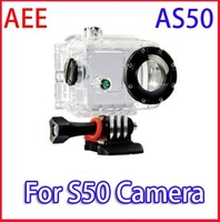 AEE AS50 S50 waterproof shell cover for sports camera