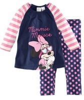 100% cotton 1pc retail 2-7 years baby sleepwear kids home sets set of clothes for girl set for girls children's clothing sets