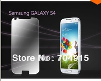 matt screen protector for Samsung Galaxy S4 SA i9500 anti glare anti finger free shipping