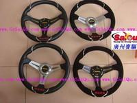 omp racing steering wheel