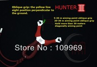 Free shipping   hunter  slingshot ,Catapult,304 stainless steel materials,wholesale,hot sell.